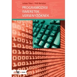 Programozási ismeretek versenyzőknek