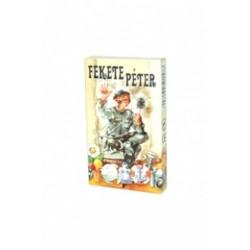 Fekete Péter kártya