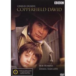 DVD Copperfield Dávid