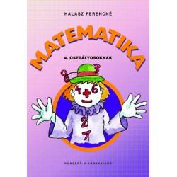 Matematika 4. osztályosoknak