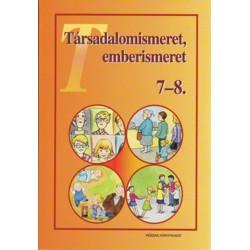 Társadalomismeret, emberismeret 7-8.
