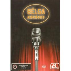 DVD Belga karaoke