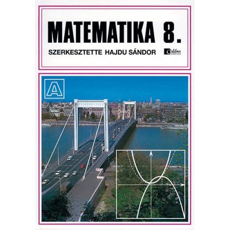 Matematika 8. osztály alapszint