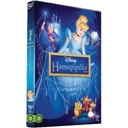 DVD Hamupipőke