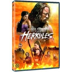 DVD Herkules