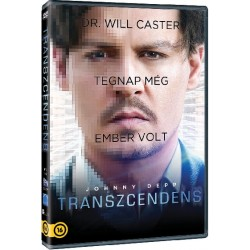 DVD Transzcendens