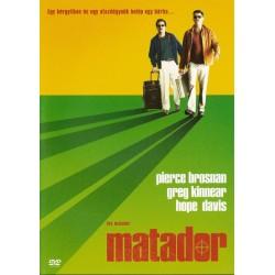 DVD Matador