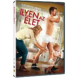 DVD Ilyen az élet