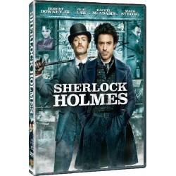 DVD Sherlock Holmes