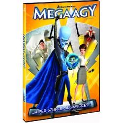 DVD Megaagy