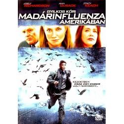 DVD Gyilkos kór: Madárinfluenza Amerikában