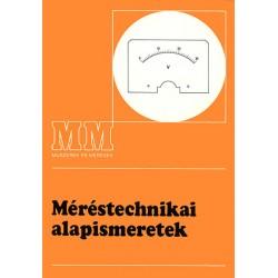 Méréstechnikai alapismeretek