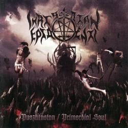 CD Christian Epidemic: Pusztítástan/Primordial Soul (2CD)