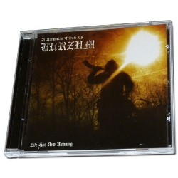 CD A Hungarian Tribute To Burzum: Life Has New Meaning