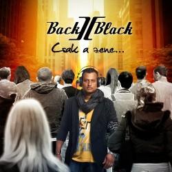 CD Back II Black: Csak a zene...