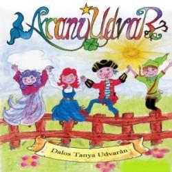 CD Aranyudvar: Dalos Tanya Udvarán