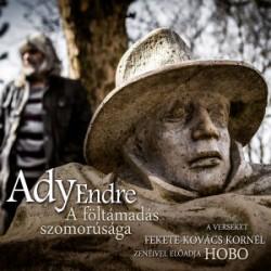 CD Hobo - Ady Endre: A föltámadás szomorúsága