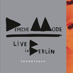 CD Depeche Mode: Live In Berlin (Digipak 2CD)