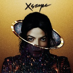 CD Michael Jackson: Xscape (Limited Deluxe CD+DVD+Poster Edition)