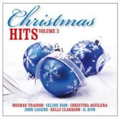 CD Christmas Hits: Volume 3.