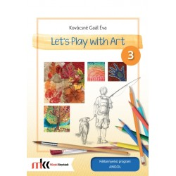 Let's Play with Art 3