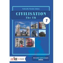 Civilisation 7 - The UK