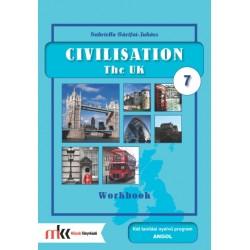 Civilisation Workbook 7 - The UK