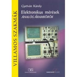 Elektronikus mérések - Analóg áramkörök
