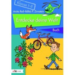 Entdecke deine Welt Buch Klasse 1-2