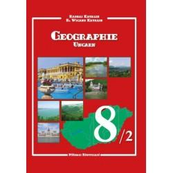 Geographie 8/2 Ungarn