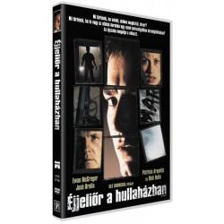 DVD Éjjeliőr a hullaházban