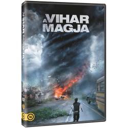 DVD A vihar magja