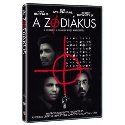DVD A Zodiákus