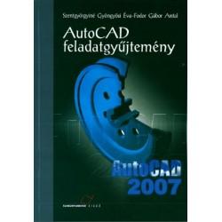 AutoCAD feladatgyűjtemény