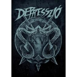 Blu-ray Depresszió: XV