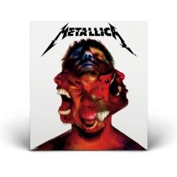 LP Metallica: Hardwired... To Self-Destruct (3LP+CD+ajándékok Deluxe Box)