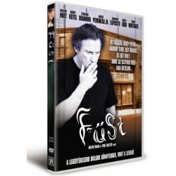 DVD Füst