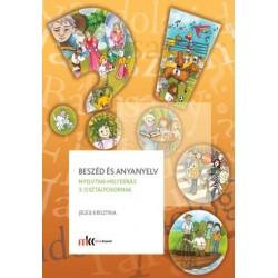 Beszéd és anyanyelv - Nyelvtan-helyesírás tankönyv 3. osztályosoknak