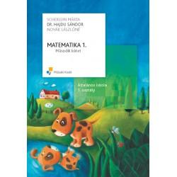 Matematika 1. II. kötet