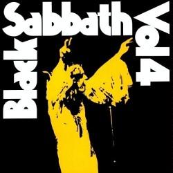 CD Black Sabbath: Vol. 4.