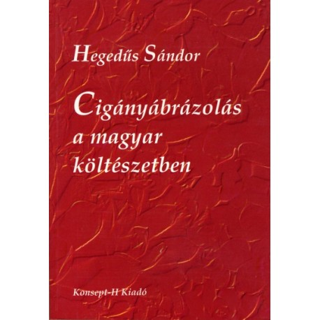 Cigányábrázolás a magyar költészetben