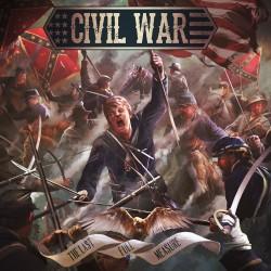 CD Civil War: The Last Full Measure (Limited Digipak +2 Bonus Track)