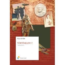 Történelem 7. tankönyv
