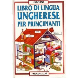 Libro di Lingua Ungherese Per Principianti
