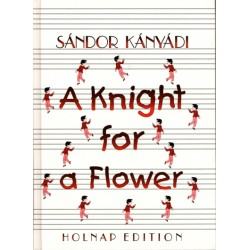 A Knight for a Flower