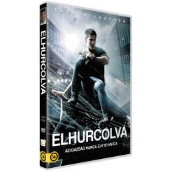 DVD Elhurcolva