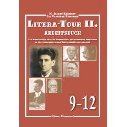 Litera-Tour II. Arbeitsbuch