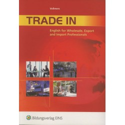 Trade in - English for Wholesale, Export and Import