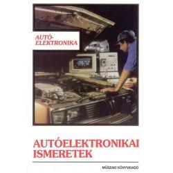 Autóelektronikai ismeretek