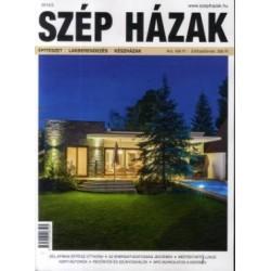 Szép Házak 2015/2.